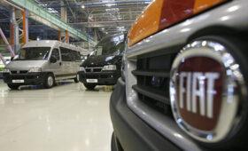 Чистая прибыль Fiat Chrysler за 2020 год рухнула до 24 миллиона евро — ПРАЙМ, 03.03.2021