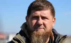 Кадыров ответил на идею «Новой» об иске фразой «посмотрим, чья возьмет»