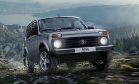 ТОП-10 SUV России: у Нивы второе место, а Mazda CX-5 обошёл Sportage и Ниссаны