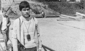 «Репортаж из страны любви» (1987–1989): лирическая история про шестую часть света