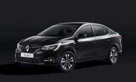 Новый Logan по-турецки: Renault Taliant идёт на смену седану Symbol