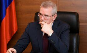 У губернатора Пензенской области прошли обыски