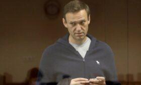 Военные следователи не получили материалов об отравлении Навального