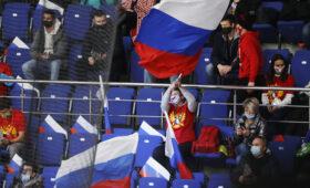 России отказали в праве на запасной гимн на Олимпийских играх