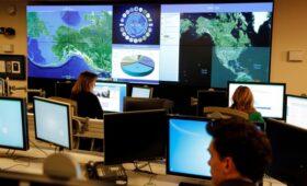 CNN узнал о подготовке США к военной игре для отражения «агрессии» России