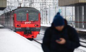 В РЖД оценили потери инвествозможностей до 2025 года в ₽1,1 трлн