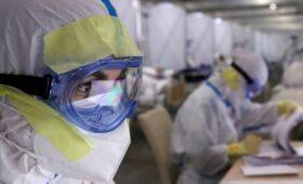 Ожидаемая продолжительность жизни в России в пандемию снизилась на 2 года