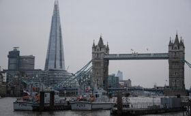 Промпроизводство в Великобритании в январе снизилось сильнее прогноза — ПРАЙМ, 12.03.2021