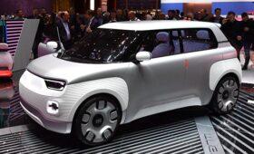 Германия обогнала США по продажам электромобилей и гибридов — ПРАЙМ, 09.03.2021