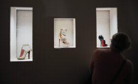 Семья основателя Fiat станет совладельцем дома мод Лабутена