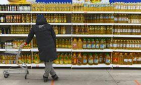 В правительстве поддержали экспортные пошлины на подсолнечное масло