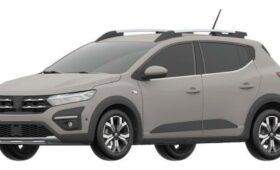 Renault представила новый дизайн популярного автомобиля — ПРАЙМ, 21.03.2021
