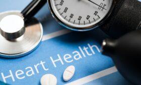 Прием лекарств от гипертонии связали со снижением смертности пациентов с COVID-19
