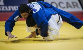 Дзюдоисты России в первые дни завоевали пять медалей чемпионата Европы