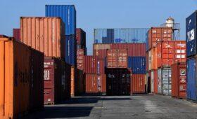 Профицит внешней торговли России в январе-феврале снизился на 26,9% — ПРАЙМ, 20.04.2021