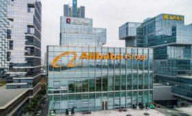 Alibaba увидела стимул для развития после рекордного штрафа на $2,8 млрд