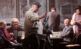 Михалков – в Большом: режиссер представил свой новый спектакль «12»