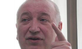 Владимир Синицын подвел итоги первого раунда чемпионата мира по снукеру