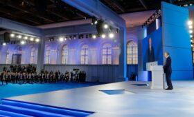 Путин согласился на новую реструктуризацию долгов регионов