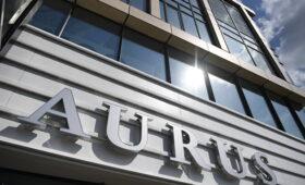 Названа дата начала серийного производства автомобилей Aurus — ПРАЙМ, 20.04.2021