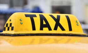 Совершившим тяжкие преступления предложили запретить водить такси — ПРАЙМ, 05.04.2021
