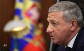 Главу Северной Осетии отправят в отставку