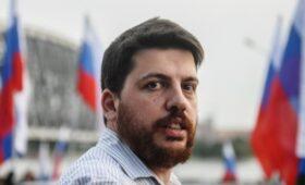 Волков объявил о роспуске сети штабов Навального