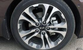 Автомобильный союз рассказал о самых частых ошибках при смене резины