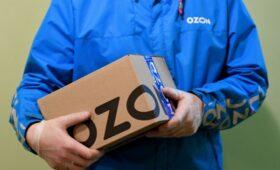 Ozon договорился о покупке банка у Совкомбанка
