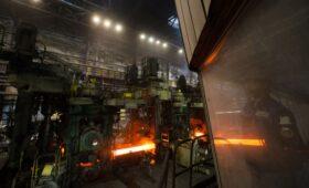 ФАС возбудила дела против трех металлургических гигантов