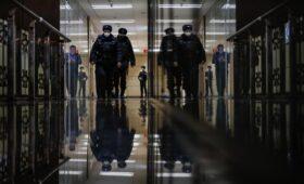 Суд наложил ограничения на работу ФБК после требования прокуратуры