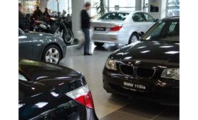 BMW продала рекордное для января-марта число автомобилей — ПРАЙМ, 08.04.2021