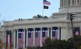 Власти США внесли в черный список семь организаций из КНР — ПРАЙМ, 08.04.2021