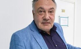 «Ярдошвили дарил здоровье и удачу»
