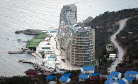 Ростуризм оценил состояние гостиниц в России