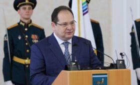 Глава ЕАО оценил идею Хуснуллина объединить область с Хабаровским краем