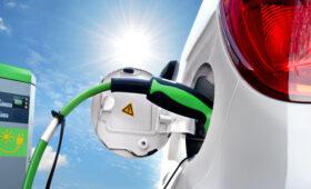 Продажи электромобилей в России выросли в шесть раз — ПРАЙМ, 14.04.2021
