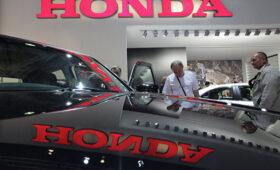 Honda хочет к 2040 году продавать только электромобили — ПРАЙМ, 24.04.2021