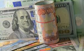 Российские банки отмечают максимальный с октября отток валюты с вкладов — ПРАЙМ, 26.04.2021