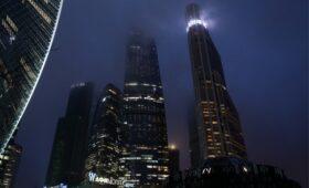Компания мэрии Москвы купила «платиновые апартаменты» в башне «Федерация»