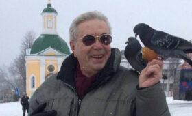 Не стало актера и ведущего популярной в 90-х телеигры Олега Марусева