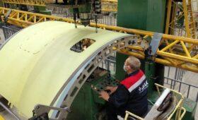 Борисов исключил переезд авиационных конструкторских бюро в другие города