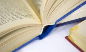 Россияне назвали самые переоцененные книги