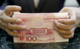СМИ сообщили о секретных условиях кредитов Китая другим странам