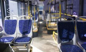 Минпромторг РФ: Первые автобусы на водороде появятся в городах уже в 2024 году