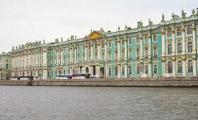Эрмитаж проведет первую в России выставку виртуального искусства