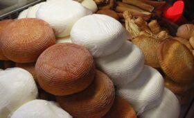 Россия в начале года нарастила закупки сыров, кофе и сахара — ПРАЙМ, 20.04.2021