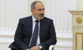 Пашинян заявил о планах создать новый опорный пункт российской базы