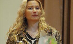 Тутбердизе прокомментировала слухи о возвращении к ней Трусовой