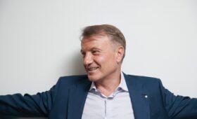 Герман Греф— РБК: «Государство легко расправится с любой экосистемой»